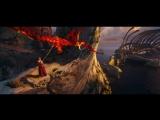 Он - дракон. Трейлер #2 (2015)