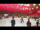 World Mastet Cup in Italy