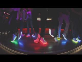 LED Shoes - Dance @ Naava