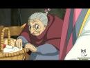 Ходячий замок _ Hauru no ugoku shiro (2004) 🎬