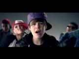 клип Джа́стин Би́бер\ Justin Bieber ft. Usher - Somebody To Love