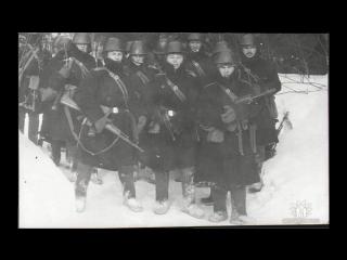 1-й батальон ПВВКУ МВД СССР 1986-1990 год