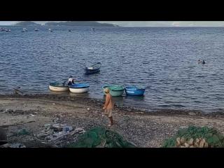 Лодочка плыви, Вьктнам