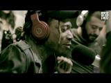 Wiz Khalifa Sings Adele - Hello With A Twist