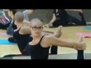 Голая_ йога с Мариной Вовченко