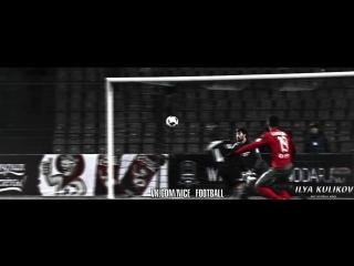 Шикарный гол Самедова   Kulikov   vk.com/nice_football