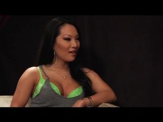 Asa Akira в Глубже некуда _ Интервью с японской порноактриссой.
