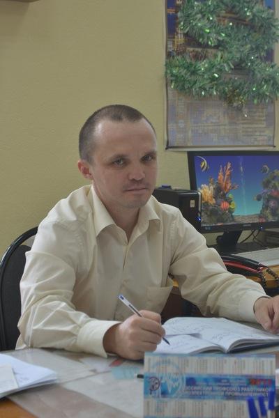 Алексей Яманов