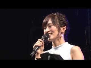 160710 Natsu Matsuri Yamamoto Sayaka (Feat. Watanabe Miyuki)