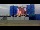 11062011 Kira Lao - Долго до весны (Сургут, фолк-фестиваль