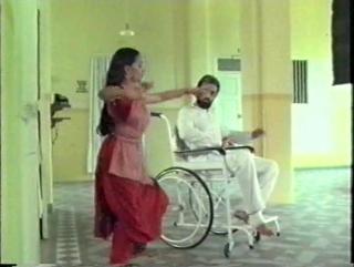Фотография в свадебном альбоме (Индия, 1983, 1 и 2 серии) мелодрама, советский дубляж