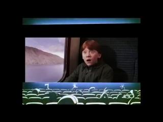 Гарри Повар (Гарри Поттер с ржачным переводом,РЖАКА)
