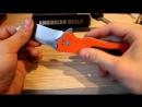 Обзор ножа Zero Tolerance 0350