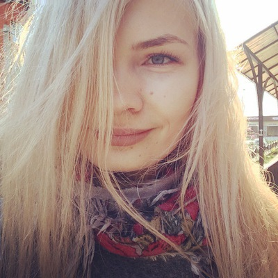 Liska Толкачева
