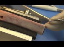 Thor Piezo Machine - Workshop Video