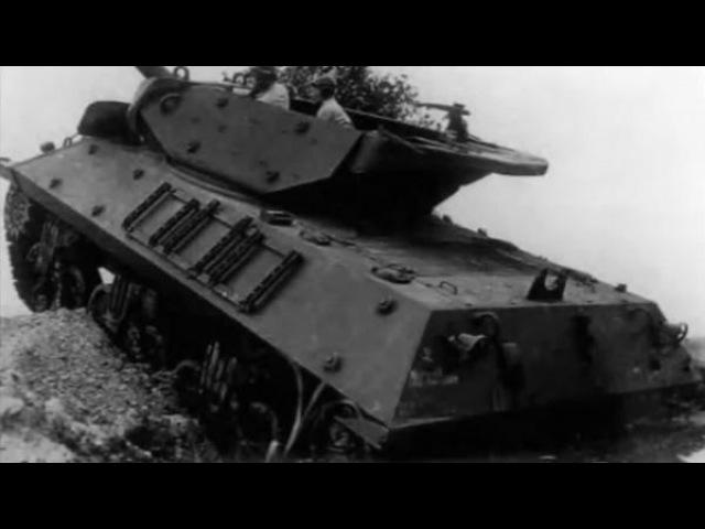 World of Tanks M10 Wolverine - История танкостроения - от EliteDualist Tv
