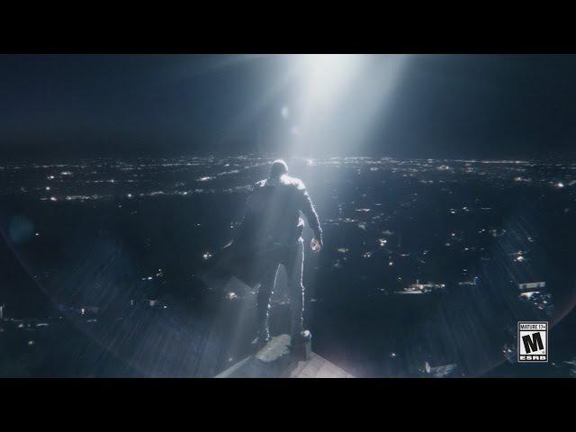 Tom Clancy's Rainbow Six Siege Official Siege The Day TV Spot ft Idris Elba