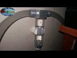 CO2 diffuser. СО2 диффузор. Подача co2 в аквариум