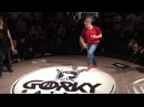 GORKY BATTLE 8 - Битва за 1 место