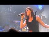 Nightwish - Higher than Hope (with Floor Jansen).