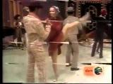 VAN McCOY   the hustle 1975) (HQ)