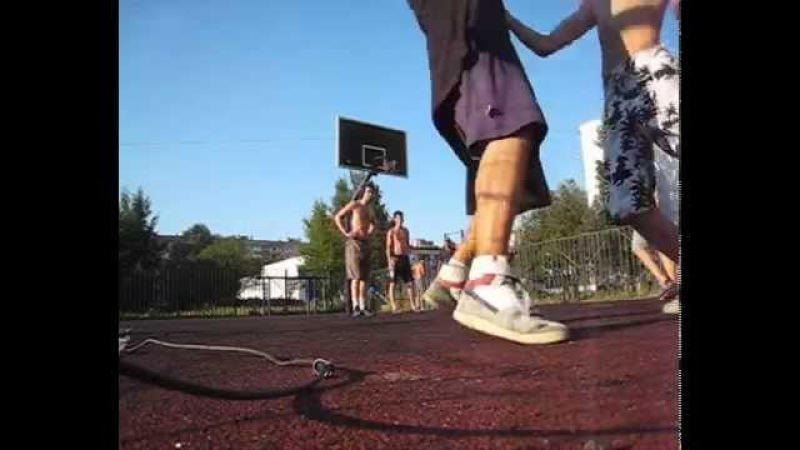 SKY-STAR STREETBALL GAME MIX 2008,2009,2010 YEAR
