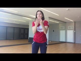 10 Причин моей ненависти или 10 вещей которые не любят тренеры в гимнастках.