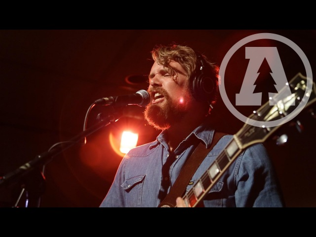 The Sheepdogs on Audiotree Live (Full Session)