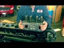 Cummins N14 Engine rebuild