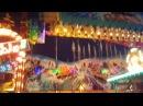 Top Spin - Scheele Offride (Abends) Pfaffenhofen Volksfest 2014 [Letzter Spieltag]