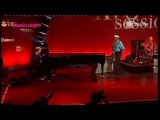 Chuck Berry - AVO Session Basel (13-11-2007) FULL ~ ЧАК БЕРРИ