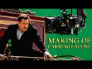 Prem Ratan Dhan Payo The Making of Carriage Scene Salman Khan Sooraj Barjatya