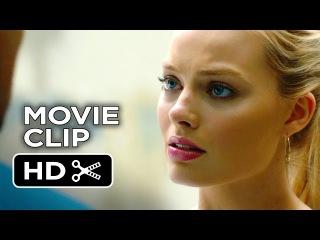 Focus Movie CLIP - I've Been Thinking (2015) - Margot Robbie, Will Smith Movie HD