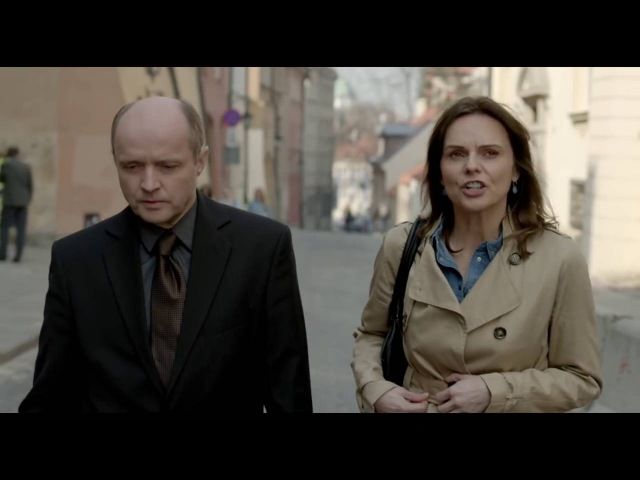 Официальный трейлер польского фильма Смоленск
