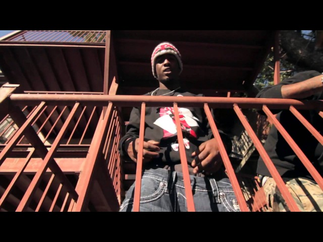 Smoke Da Don Automatics HD Prod by kenotheproducer Shot by @SLOWProduction @Bighersh319