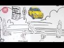 СХЕМАТИЧНО №11 Як інвалідам машини дарували