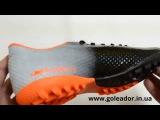 Футбольные сороконожки (многошиповки) Nike Mercurial Victory (Код товара 0265) видео обзор
