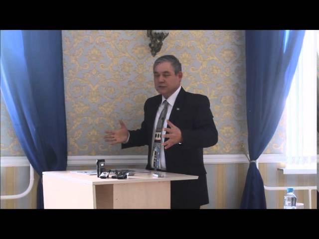Кайсаров У.А - кандидат в депутаты Мажилис Парламента от ОСДП