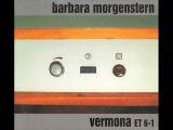 Barbara Morgenstern - Das Wort Schiffland Die Liebe