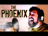 Fall Out Boy - The Phoenix (Vocal Cover by Caleb Hyles)