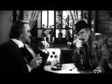 Мегрэ и старая дама 1974 Детектив