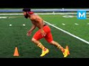 Fastest Feet in the World with Luis Badillo Jr   Muscle Madness