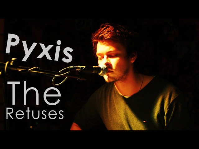 The Retuses - Pyxis / Live@R/RT Pub (Khmelnitskyi)