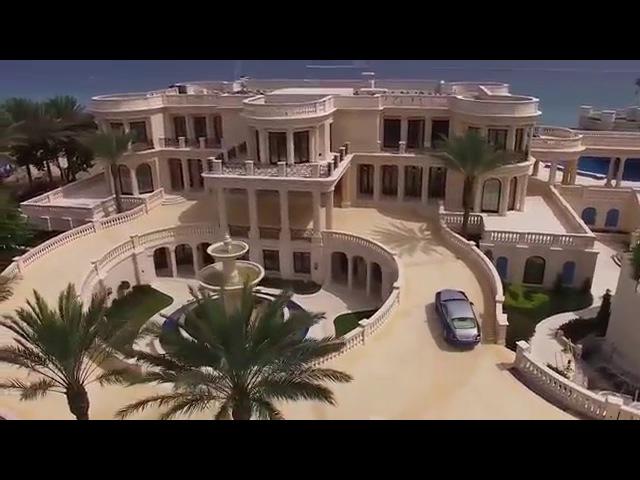 Mio Villa In Miami $163,000,000 Kauffs Tint