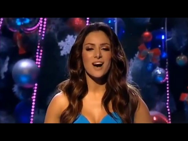 Zlata Ognevich - Woman In Love (Barbra Streisand Cover) Mimed