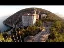 Kuşadası Alkoçlar Adakule otel tanıtım filmi