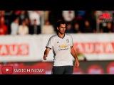 Henrik Mkhitaryan vs Galatasaray – Individual Highlights - Pre Season - 30/07/16 - JoselUnited