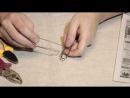 Как сделать петлевяз своими руками за 3 минуты. Как он работает?