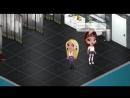 Comedy Woman-Девушки в туалете клуба/Аватария
