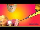 Куклы Маша и Медведь Маша заболела Мишка доктор делает укол Игры для детей на русском